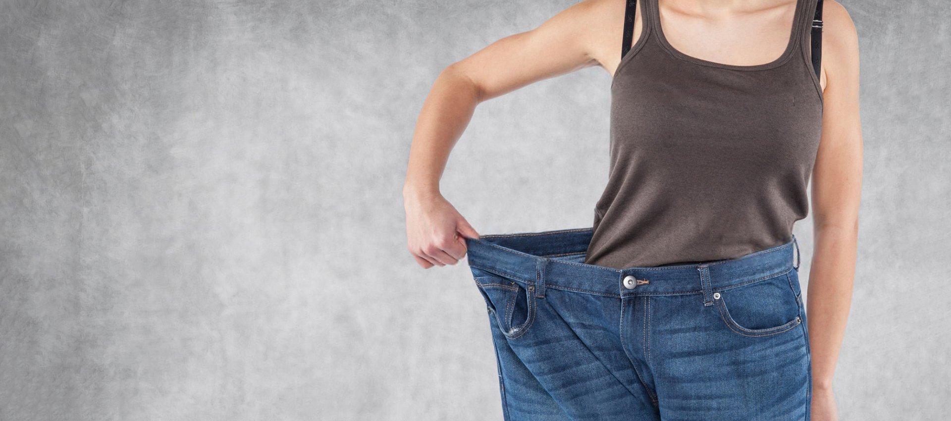 Pierde peso y mejora tu salud