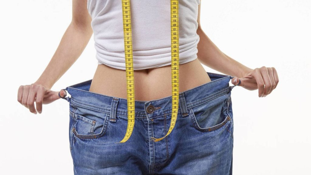objetivos para perder peso
